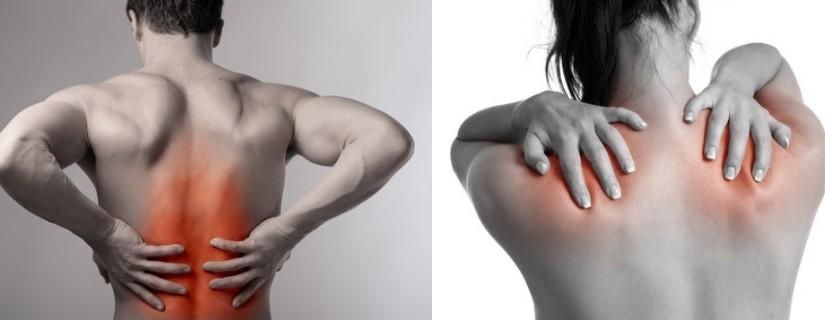 Et liv med træning og smerter.