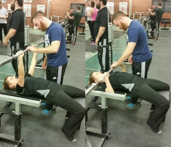 Smertekursus med Jacob Beerman & Simon Kirkegaard