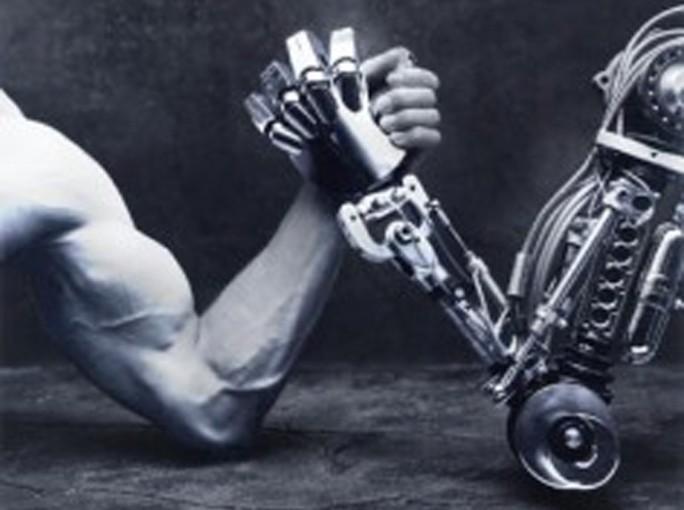 Personlig træner. Menneske eller maskine??